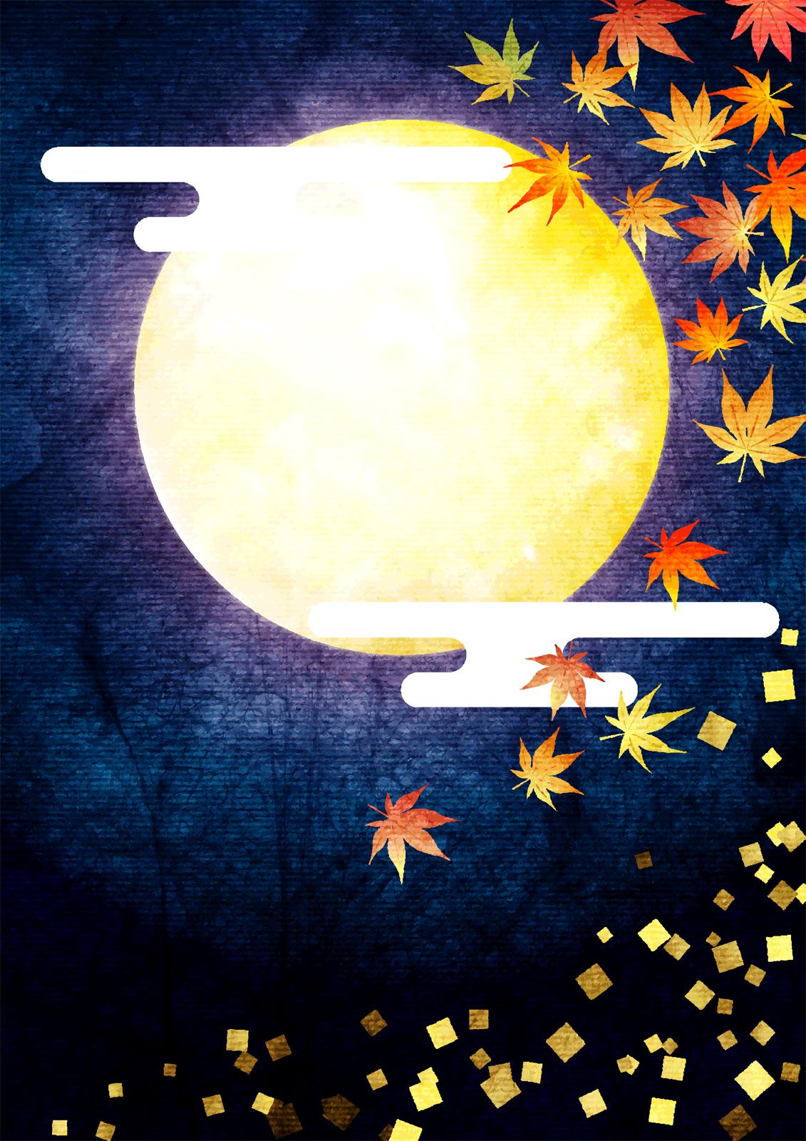 秋の夜長に☆彡