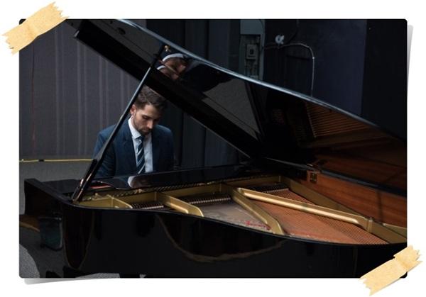 月2回から始められるピアノレッスンあります!