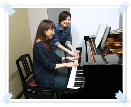 ピアノを弾ける『いつもの時間』いかがですか?